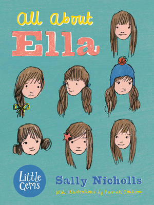 All About Ella