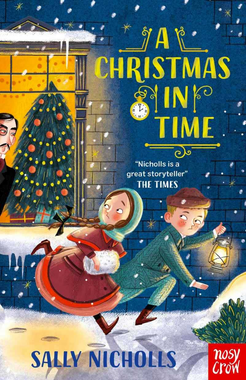 A-Christmas-in-Time