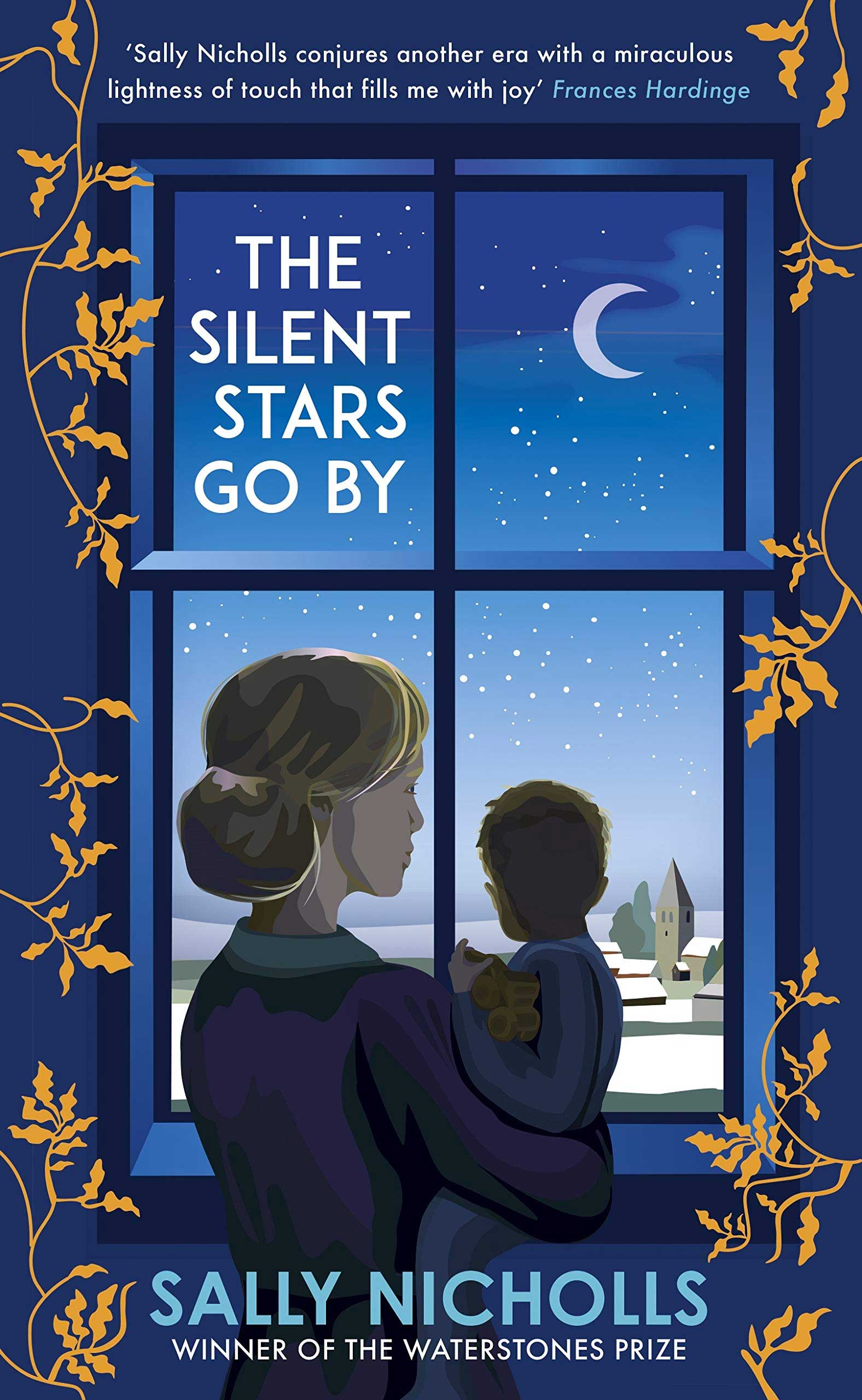 Silent-Stars-Go-By